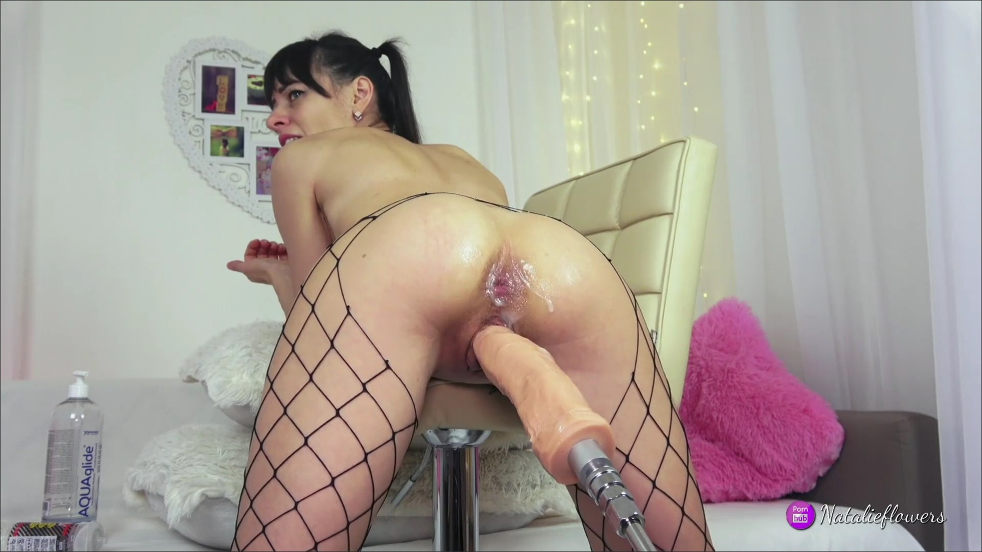 037 Fuck my Pussy and Ass Hard ...